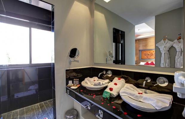 фотографии Sirayane Boutique Hotel & Spa изображение №12