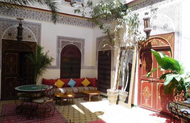 фото отеля Riad Amiris изображение №1