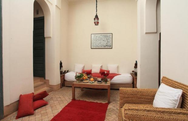 фото отеля Riad Dar Aicha изображение №21