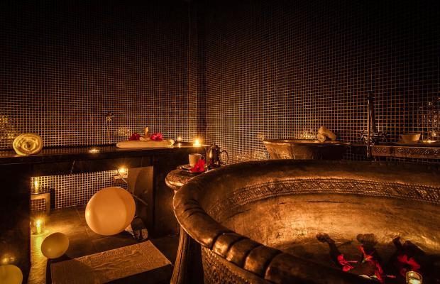 фото отеля Senator Banus Spa (ex. Crowne Plaza Estepona) изображение №33
