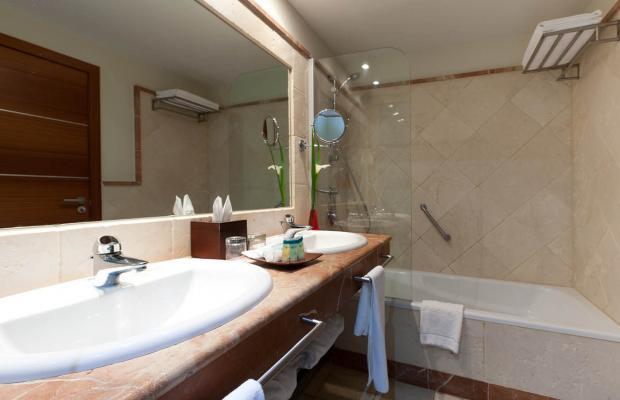 фотографии отеля Senator Banus Spa (ex. Crowne Plaza Estepona) изображение №27