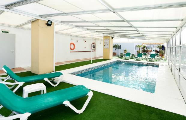 фото отеля Monarque El Rodeo изображение №5