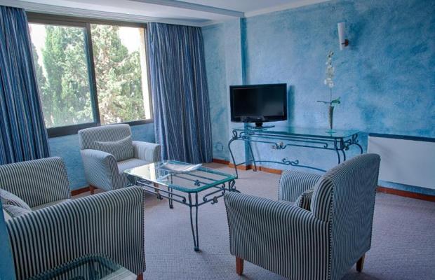 фотографии отеля Royal Al Andalus изображение №15