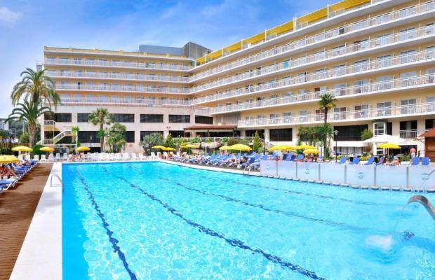 фото отеля GHT Hotel Oasis Park & SPA изображение №1