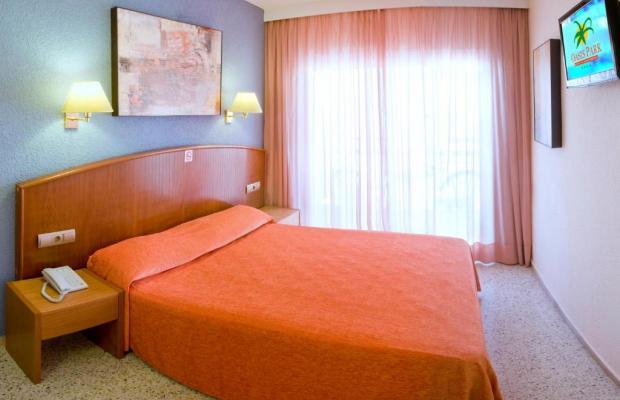 фотографии GHT Hotel Oasis Park & SPA изображение №28