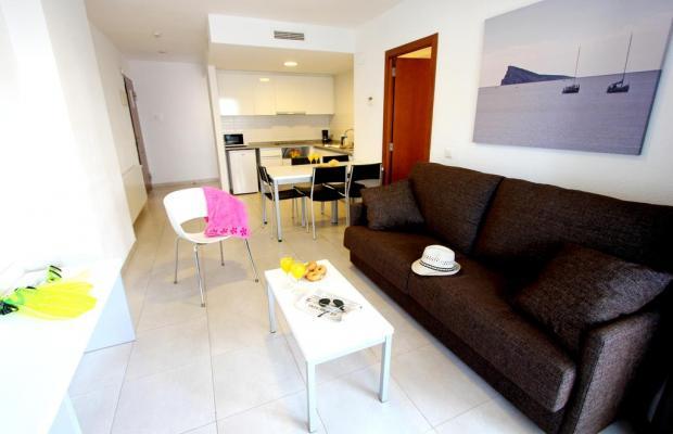 фото отеля Pierre & Vacances Residence Benidorm Levante (ex. Don Salva) изображение №25