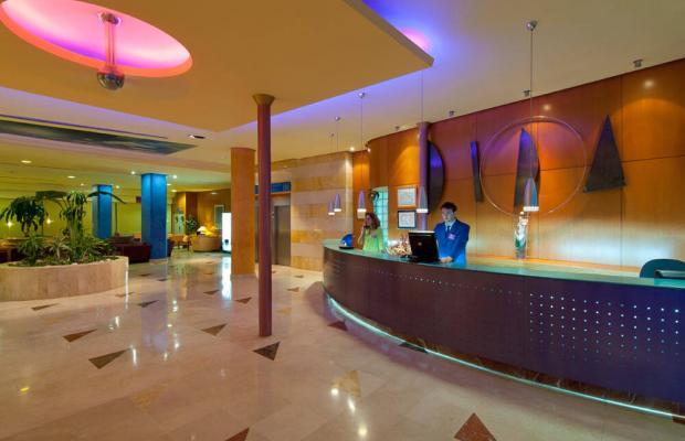 фотографии отеля GF Benidorm Plaza изображение №7