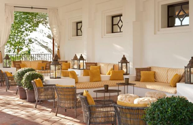 фотографии отеля Preferred Finca Cortesin изображение №51