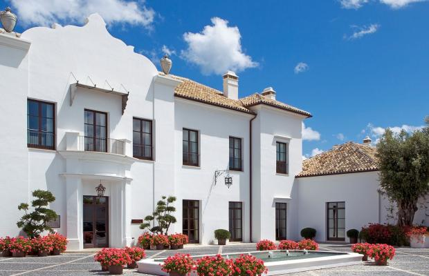 фото отеля Preferred Finca Cortesin изображение №25