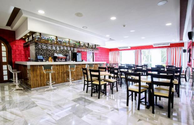 фотографии отеля First Flatotel International изображение №3