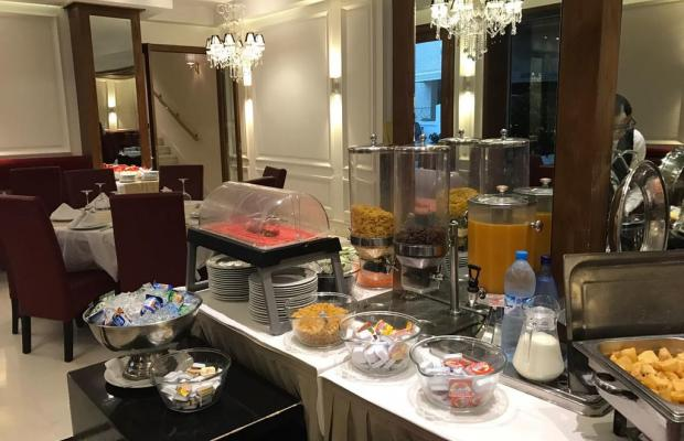 фото отеля Belere изображение №29