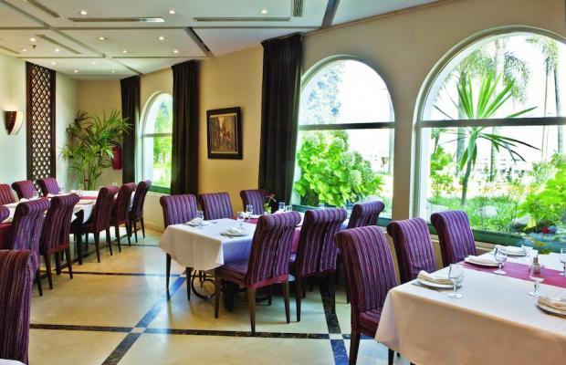 фото отеля Farah (ех. Golden Tulip Farah Rabat) изображение №29