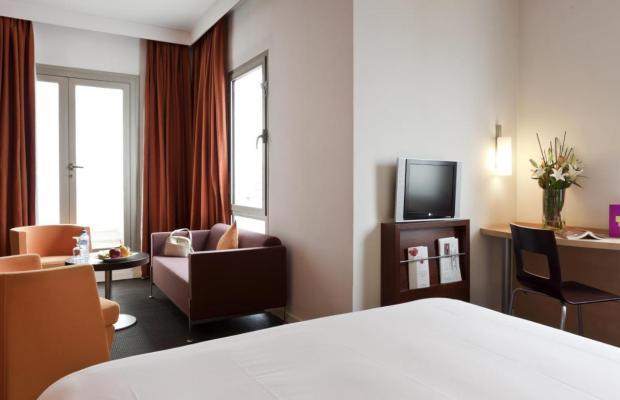фото отеля Ibis Casa Sidi Maarouf изображение №25