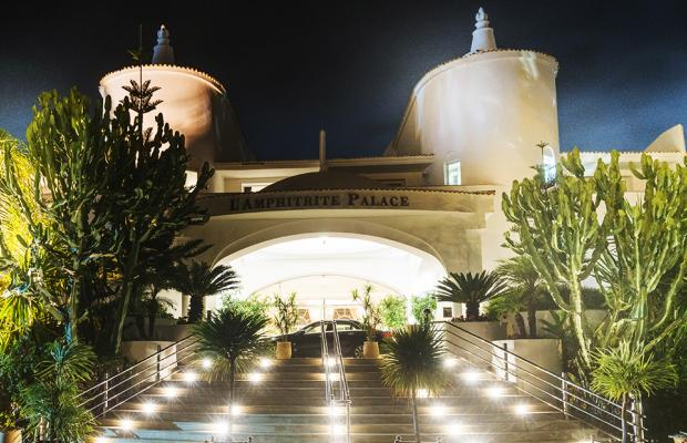 фото L'Amphitrite Palace Resort & Spa изображение №58