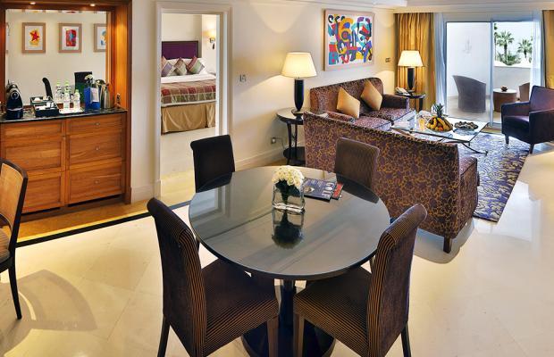 фотографии L'Amphitrite Palace Resort & Spa изображение №56