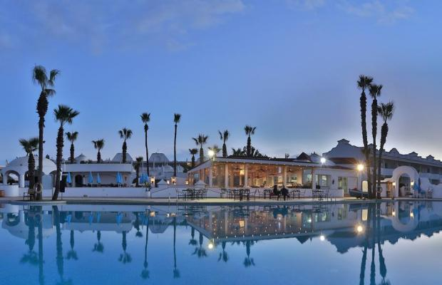 фото L'Amphitrite Palace Resort & Spa изображение №34