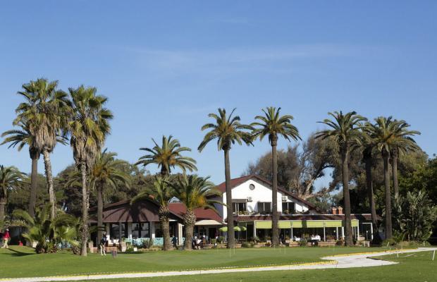 фото отеля L'Amphitrite Palace Resort & Spa изображение №13