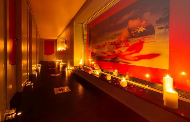 фотографии отеля Idou Anfa изображение №3