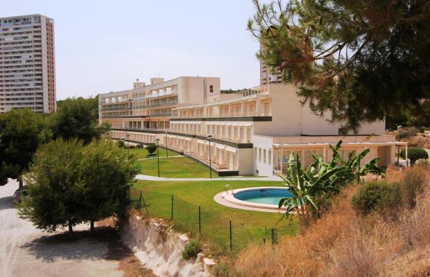 фото Pierre & Vacances Residence Benidorm Poniente (ex. Residence Benidorm Poniente) изображение №14