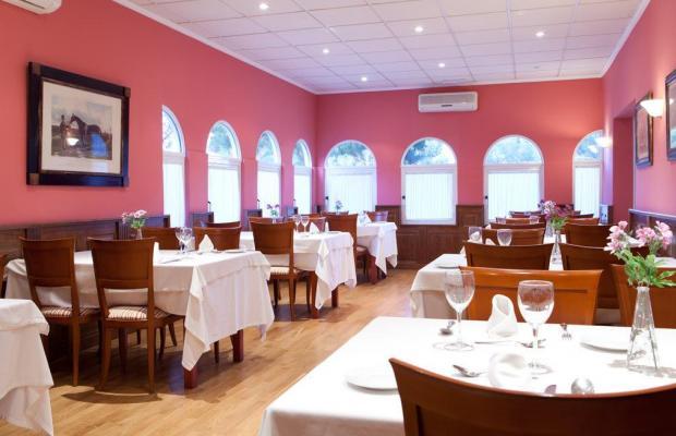 фото Hotel Montepiedra изображение №14