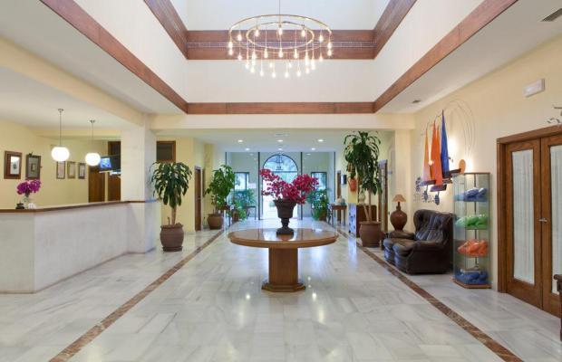 фото отеля Hotel Montepiedra изображение №13