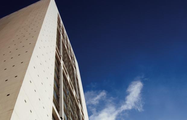 фотографии отеля Kenzi Tower изображение №19