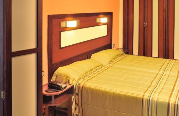 фотографии отеля Benikaktus изображение №15