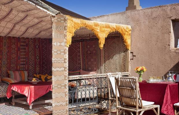 фотографии Riad Ouarzazate изображение №44