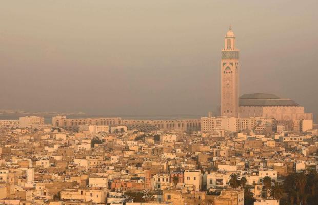 фото отеля Novotel Casablanca City Center изображение №21
