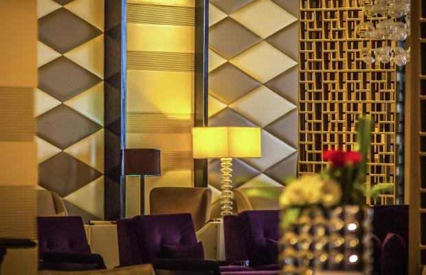 фотографии отеля Sofitel Rabat Jardin Des Roses (ex. Rabat Hilton) изображение №43