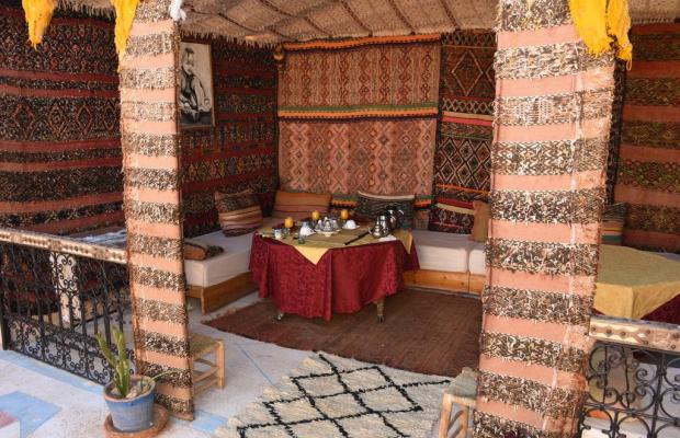 фотографии отеля Riad Ouarzazate изображение №23