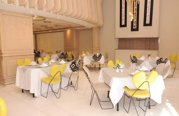 фотографии отеля Oum Palace Hotel & Spa изображение №3