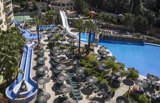 фотографии отеля Rosamar Garden Resort изображение №7