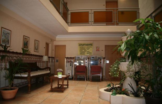 фото отеля Palm Court изображение №17