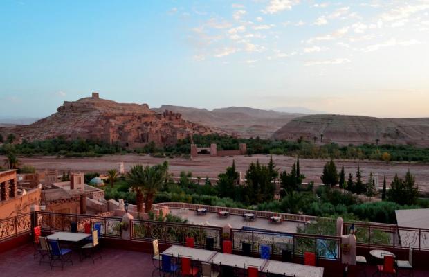 фото отеля Hotel Kasbah изображение №29