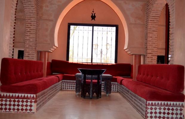 фото отеля Hotel Kasbah изображение №13