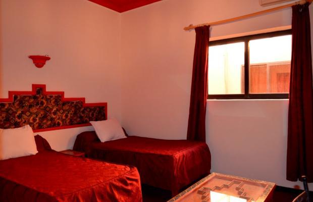 фото Hotel Kasbah изображение №2