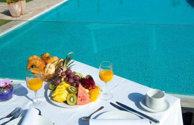 фото отеля Guadalmina Spa & Golf Resort изображение №37