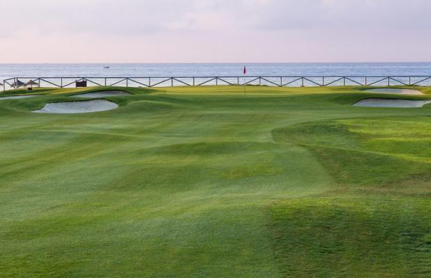 фото отеля Guadalmina Spa & Golf Resort изображение №13