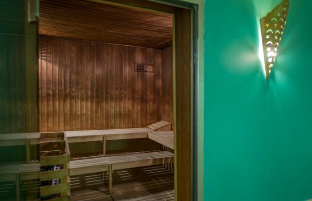 фотографии Guadalmina Spa & Golf Resort изображение №12