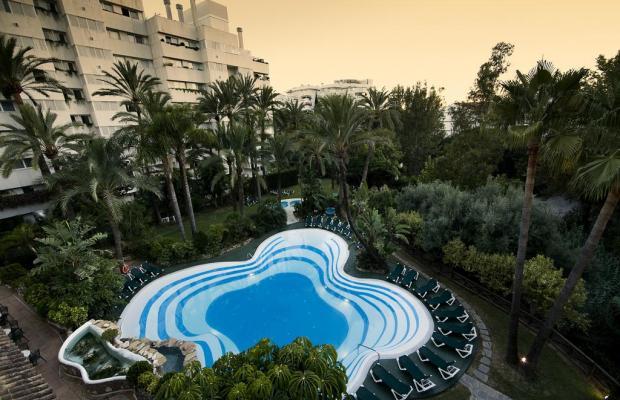 фото отеля Sultan Club Marbella изображение №29