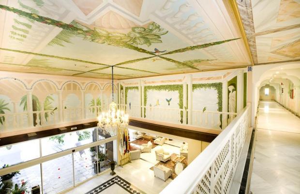 фотографии отеля Sultan Club Marbella изображение №19