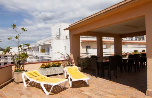 фото отеля Alegria San Juan Park изображение №21