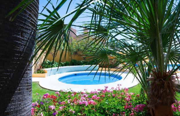 фотографии отеля Monarque Torreblanca изображение №11