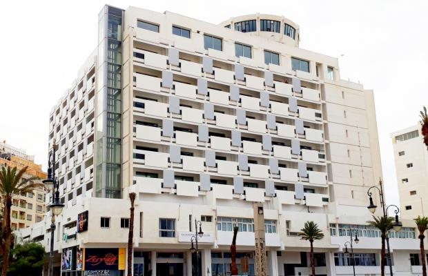 фото Almohades City Center Tanger (ех. Atlas Les Almohades; Ramada Les Almohades Tanger) изображение №2