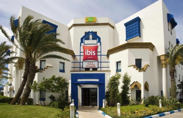 фотографии отеля Ibis Tanger Free Zone изображение №19
