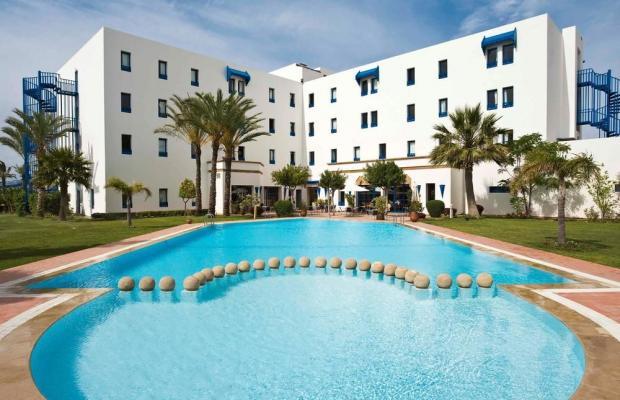 фото отеля Ibis Tanger Free Zone изображение №9