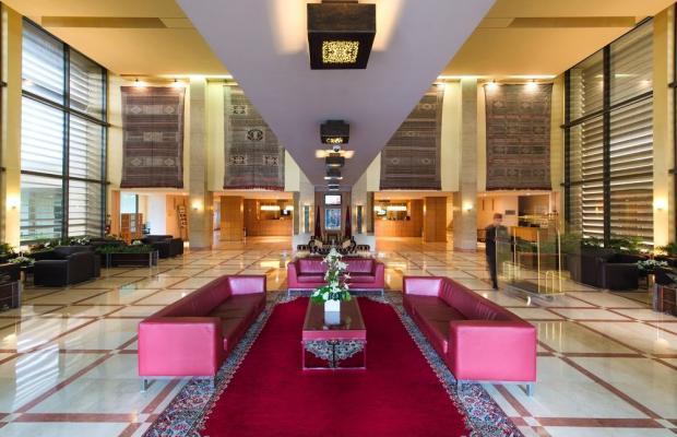 фото отеля Movenpick Hotel & Casino Malabata изображение №41