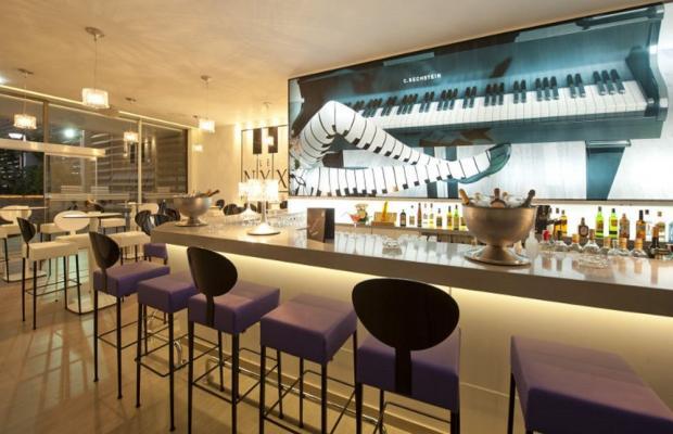 фотографии Movenpick Hotel & Casino Malabata изображение №24