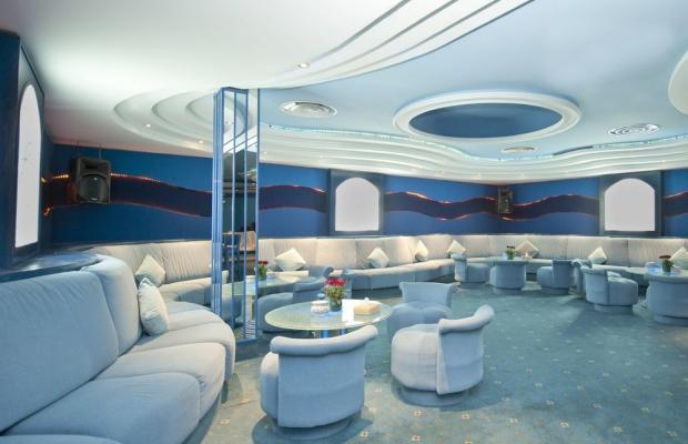 фотографии Movenpick Hotel & Casino Malabata изображение №12